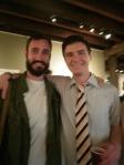 Michael Moran & Nathan Durfee