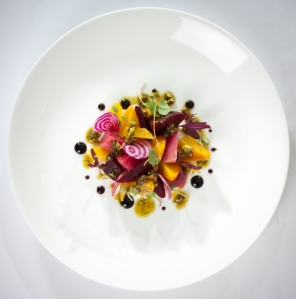Tristan beet restaurant review