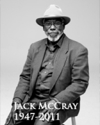 Charleston Jazz Jack McCray