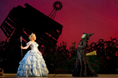 Wicked comes to Charleston April 18 - 29