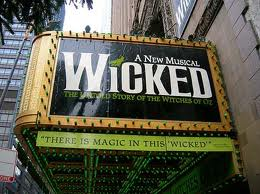 Wicked comes to North Charleston April 18 - 29